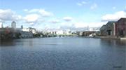中川運河遊覧のイメージ画像