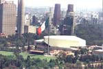 picture of Mexico City