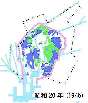 名古屋市:組合土地区画整理事業...