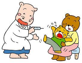 母子医院_名古屋市:昭和保健センター 予防接種(昭和区)